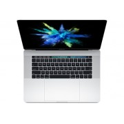 """Apple MacBook Pro 15'' Late 2016 MLW72 Silver (Core i7 2600 Mhz/15""""/16GB/256Gb)  Touch Bar"""