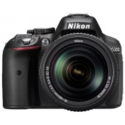 Зеркальный фотоаппарат Nikon D5300 18-55 Kit