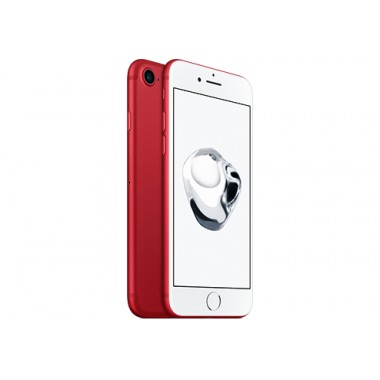 Apple - Apple iPhone 7 128 ГБ (PRODUCT)RED