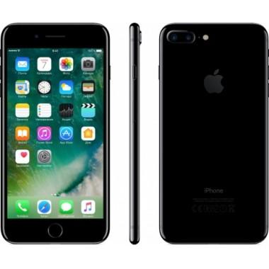 Apple - Apple iPhone 7 Plus 128GB (черный оникс) Jet Black