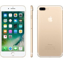 Apple iPhone 7 Plus 128GB (золотистый) gold