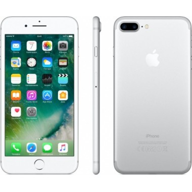 Apple - Apple iPhone 7 Plus 32GB (серебристый) silver