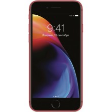 Apple iPhone 8  256GB (PRODUCT)RED™ Special Edition 256GB (красный)