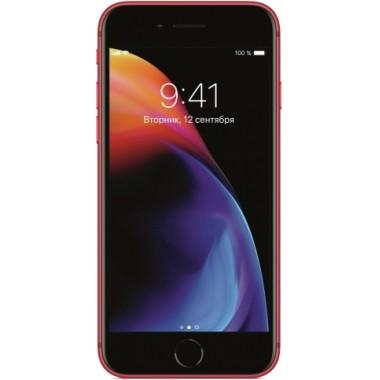 Телефоны и Смартфоны - Apple iPhone 8 (PRODUCT)RED™ Special Edition 256GB (красный)