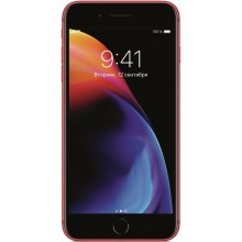 Apple iPhone 8 Plus 256GB  (PRODUCT)RED™ Special Edition  (красный)