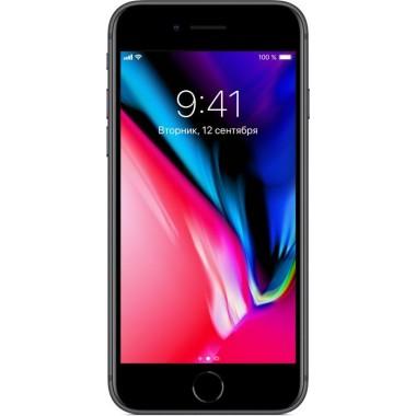 Телефоны и Смартфоны - Apple iPhone 8 plus 256Gb Space Gray серый космос