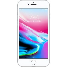 Apple iPhone 8 plus 64Gb Silver серебристый