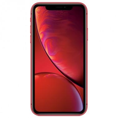 Телефоны и Смартфоны - Apple iPhone XR 128 Gb Red (красный )