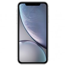 Apple iPhone XR  128 Gb White (белый )