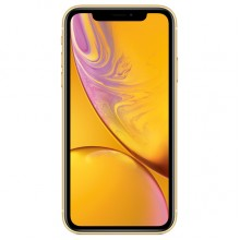 Apple iPhone XR  128 Gb Yellow (желтый )