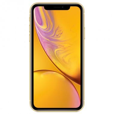 Телефоны и Смартфоны - Apple iPhone XR 128 Gb Yellow (желтый )