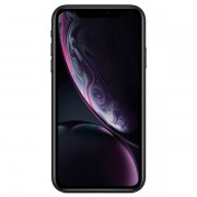 Apple iPhone XR  128Gb Black (черный )