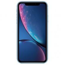 Apple iPhone XR  254 Gb blue ( голубой)