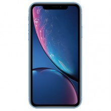 Apple iPhone XR  256 Gb blue ( голубой)