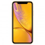 Apple iPhone XR  256 Gb Yellow (желтый )