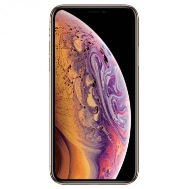 Телефоны и Смартфоны - Apple iPhone XS 64Gb Gold золотистый
