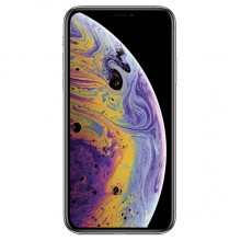 Apple iPhone XS Max 256 Gb  Silver (серебристый)