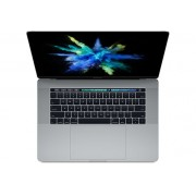 Apple MacBook Pro 15 with Retina display and Touch Bar Late 2016 (MLH42RU/A) Space Gray