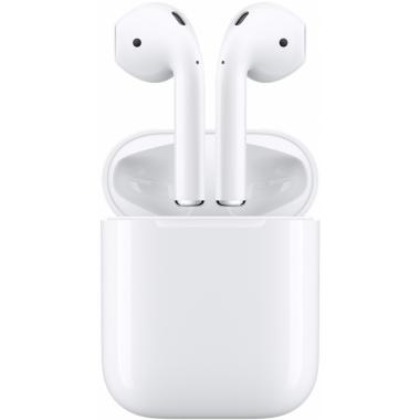 Apple - Наушники Apple AirPods беспроводные